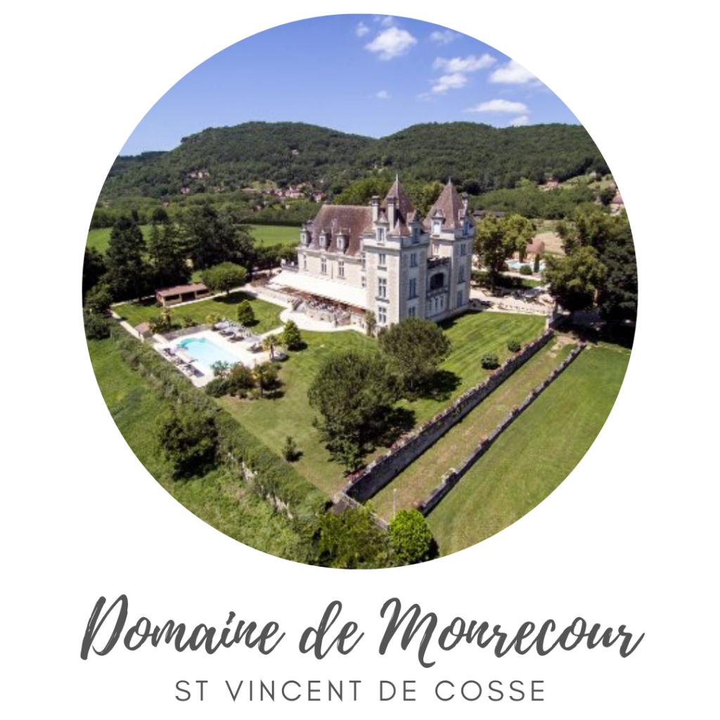 Domaine de Monrecour