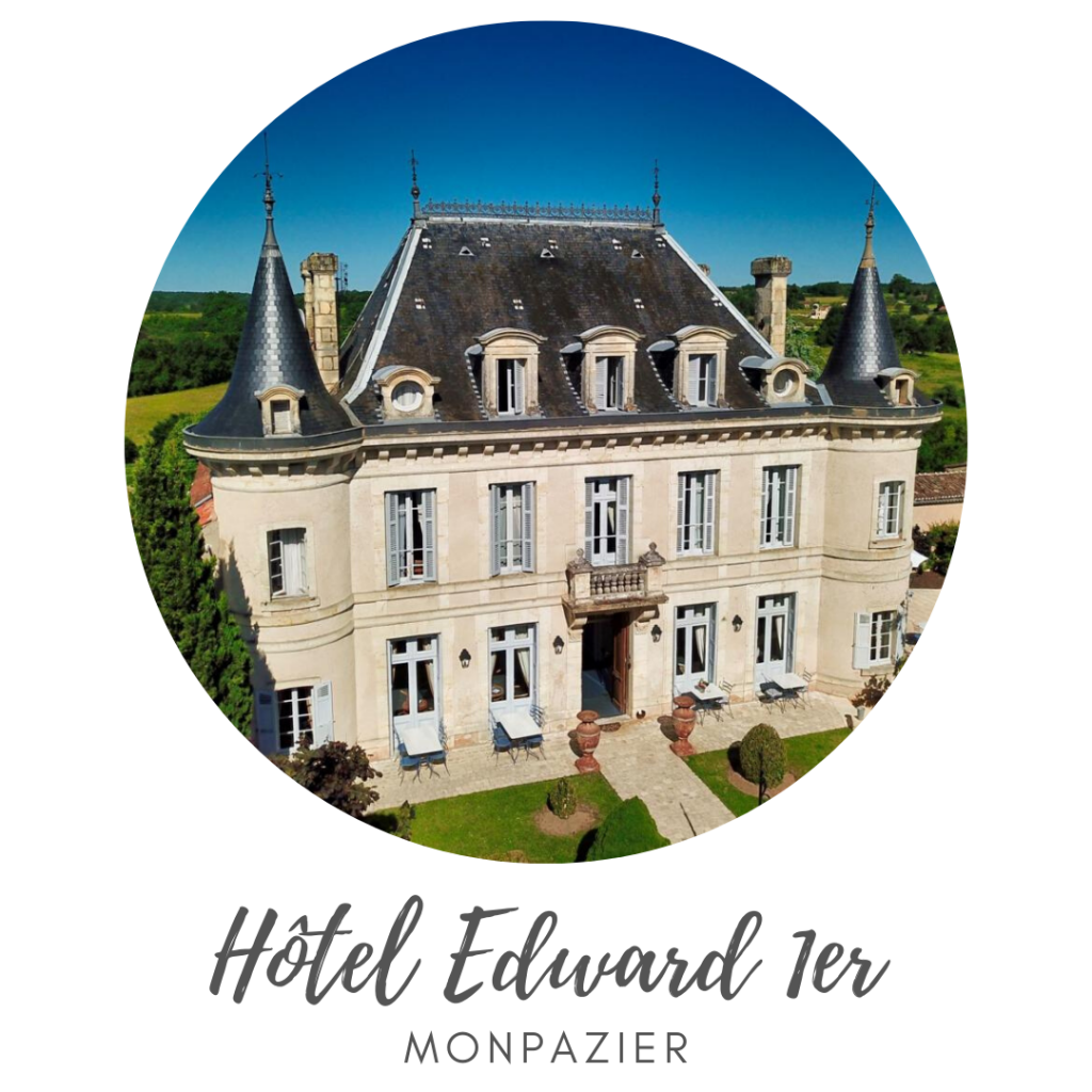 Hotel Edward 1er - Monpazier