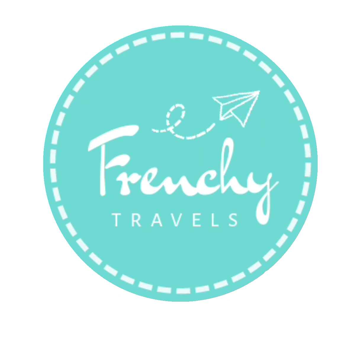 Frenchy Travels - the next adventure awaits