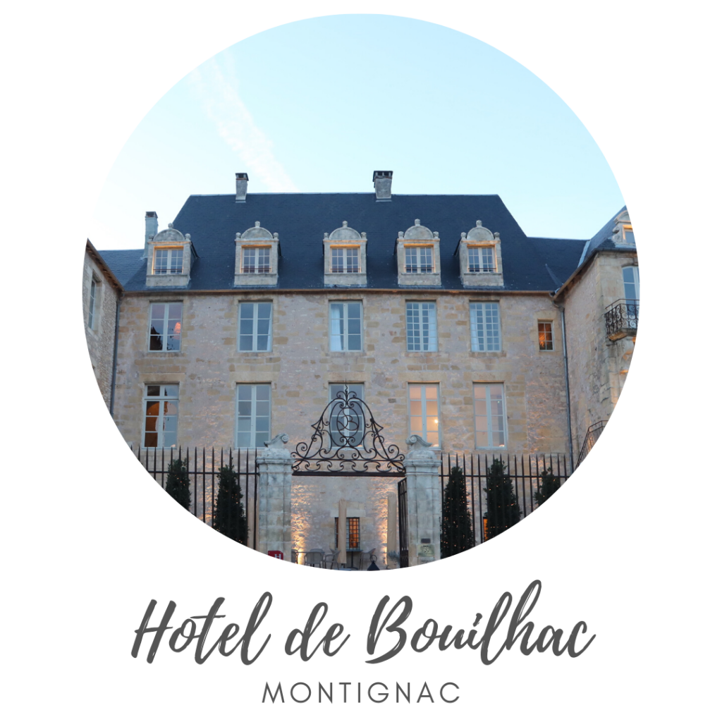 Hotel de Bouilhac - Montignac
