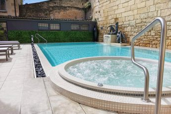a relaxing getaway experience in Sarlat
